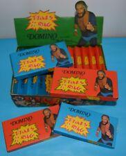 1970 VINTAGE WWF WWE WRESTLING TITANES EN EL RING DOMINO KARADAGIAN ARGENTINA