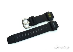 New Original Genuine Casio Wrist Watch Band Replacement Strap for PRG-550-1A9