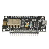 NodeMcu Lua v3 CH340G WIFI Lua V3 Development Board Module ESP8266 ESP-12E