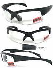 Safety Bifocal Sunglasses Reading Sunglasses UV400 AP S ANSI Z87.1