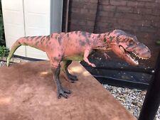 Vintage 1990s Large Kenner Jurassic Park T-Rex