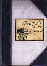 Lady Cottington's Pressed Fairy Journal by Jones, Terry