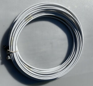 Cisco  75-ft (23M)  TNC M to TNC R/A  Low Loss LMR-240 Antenna Cable