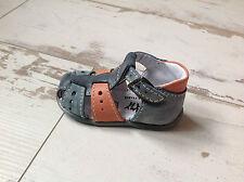 P20 - Chaussures NEUVES Garçon BELLAMY - Modèle Relief jeans   (59.90 €)