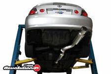 "Greddy Revolution RS 3"" Cat-Back Exhaust for 01-05 Lexus IS300 Sedan"