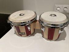 Bongos von Club Salsa Percussion, gut erhalten