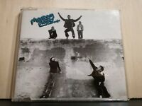 PHANTOM PLANET - CALIFORNIA . THE GUEST - DON'T PANIC - CALIFORNIA live CD s