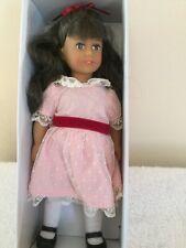 More details for american girl mini doll,  samantha (beforever)