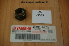 Yamaha VIRAGO 1100 90185-14070 NUT,SELF-LOCKING Genuine NEU NOS xs3569
