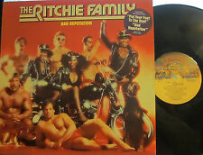 ► Ritchie Family - Bad Reputation  (Casablanca 7166) (PL) (a girl group)