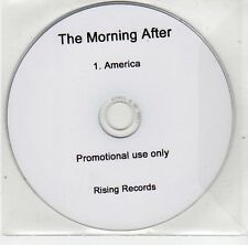 (EH735) The Morning After, America - DJ CD