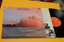 UMBERTO BALSAMO LP PASSATO PRESENTE FUTURO 1°STAMPA OIG 1974 TEXTURED COVER TEST