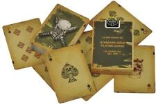 Ka-Bar Playing Cards Soldier WWII Replica Afghanistan Conflict Novelty Deck 9914