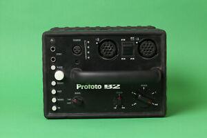 Profoto Pro B2 1200 Portable Flash Lighting Generator - Pack Only
