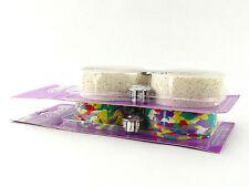 Cinelli handlebar tape Rainbow cork Ribbon white vintage bike NOS x 2 packs