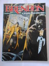 BRENDON  n.26 - fumetto d'autore