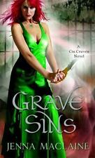 Grave Sins Cin Craven, Book 2