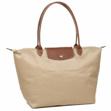 Sacs et sacs à main beige Longchamp pour femme   eBay