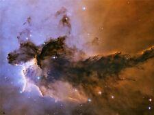 ART PRINT POSTER SPACE STARS NEBULA UNIVERSE GALAXY HUBBLE NOFL0429