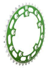 New Zoagear Single Speed Chainring 130 BCD 40 Teeth Track Fixed Gear Bike Black