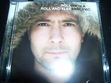 Nikola Sarcevic ‎Roll Roll And Flee (Millencolin) (Shock Australia) CD Like New