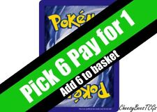Pokemon - Trainer & Energy Cards x1 (various Sets)