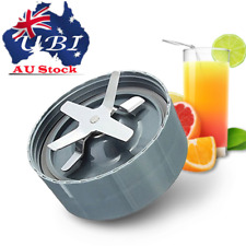 AU! 600W 900W Replaceable Extraction Stainless Blade Juicer Base for Nutribullet