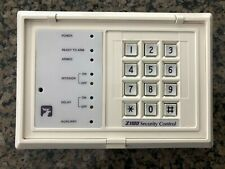 Moose Arrowhead Z1100R Led Alarm keypad - used in excellent condition