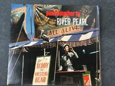 Paul Dougherty - River Pearl - CD - Like New