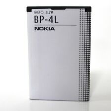 Original BP-4L Battery for Nokia E63 E71x E72 E73 E90 N97 N810 6650 6760 6790