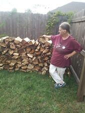 Camp firewood for sale $45