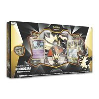 POKEMON TCG Dusk Mane Necrozma Premium Collection Box SEALED!
