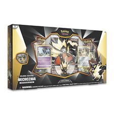 POKEMON TCG Dusk Mane Necrozma Premium Collection Box SEALED! LOCAL PICKUP FREE!