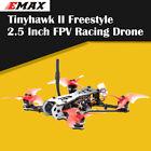 EMAX Tinyhawk II Freestyle 75mm 1-2S Whoop FPV Racing Drone BNF FrSky D8 Runcam