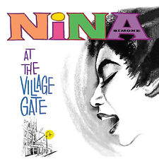 Nina Simone – At The Village Gate CD