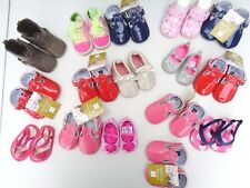 Baby Girl/'s White Pink Red Infant Kids Shoes Size 0-3 Months
