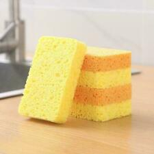 Hot 2021 Scrub Sponge For Kitchen Bathroom Furniture | Leath Shipping Free V5L3