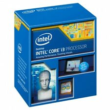 Cpu Intel 1150 I3-4160 2x3.6ghz/3mb Box