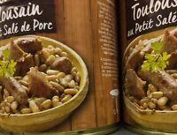 lot revendeur destockage De 5 Boites De Saucisse De Toulouse Lentilles 800 Gr