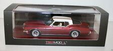 Artículos de automodelismo y aeromodelismo color principal rojo, Cars