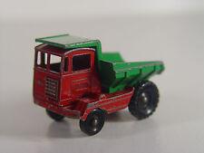Laing Dumper   - Lesney  Modell No. 2   - #303  #E - gebr.