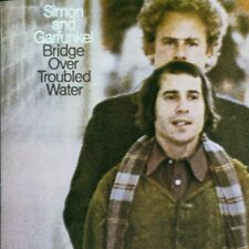 Simon & Garfunkel - Bridge Over Troubled Water