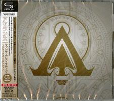 AMARANTHE-MASSIVE ADDICTIVE DELUXE EDITION-JAPAN SHM-CD+DVD Ltd/Ed H66