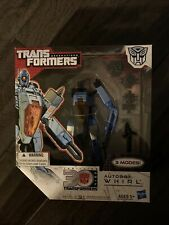 Transformers Generations Whirl Voyager Action Figure MIB 30th Anniversary RARE!