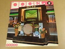 ORGAN LP / ORGEL DECAP 2