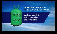 R-22 R22 ARKEMA R-427A REFRIGERANT, 25 LB. CYLINDER R22 Replacement  24 pound