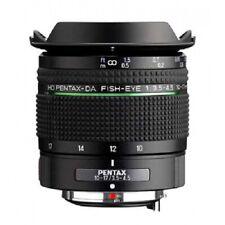 Pentax HD DA FISH-EYE 10-17mm/F3.5-4.5 ED *neu & org. verpackt*