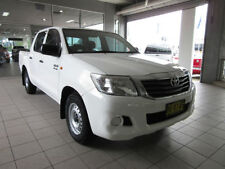 HiLux Dealer Petrol Automatic Passenger Vehicles