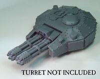 Gatling Heavy Cannons, Long (2)
