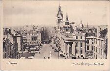 Union Street From East End, ABERDEEN, Aberdeenshire